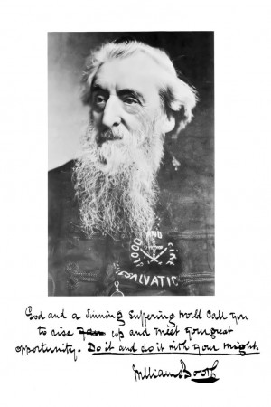 William Booth Salvation Army Quotes http://www.pinterest.com/pin ...