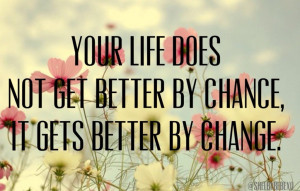 Inspirational Pictures and Quotes About Life