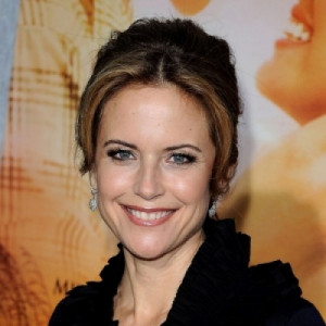 Photo found with the keywords: Kelly Preston quotes