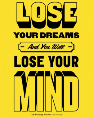 Philosophical Song Quotes Combined with Cool Graphics (15 pics)
