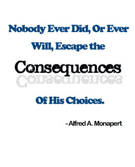 consequences_quote