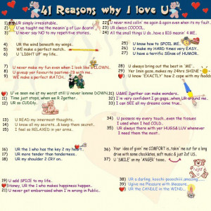 in love quotes for facebook