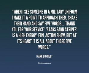 Military Uniform Quotes