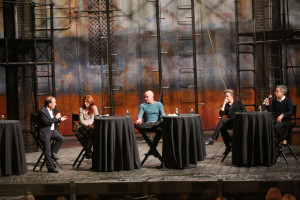 New Yorker Festival 2014 Last Ship Panel Sting bqwHD14l5N x jpg
