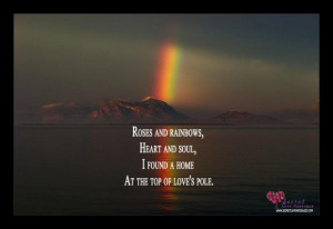 Quotes and Sayings About Rainbows