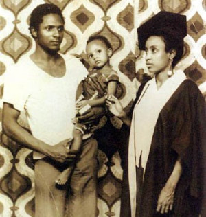 Umoru' Yar'Adua Goes to School – part 2