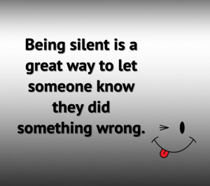 Silent Quotes About Love Quotesgram Free Photos