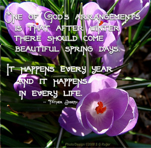 funny spring quotes