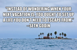 ... online businesses because they want freedom to go on vacations to quit