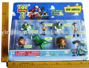 Yingxing Toys & Crafts Chenghai Shantou Co., Ltd. [Verificado]