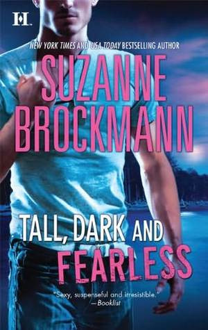 "Start by marking ""Tall, Dark and Fearless (Tall, Dark and Dangerous ..."