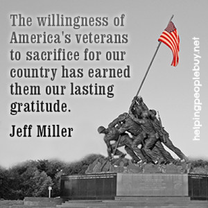 Veterans Quotes Sacrifice