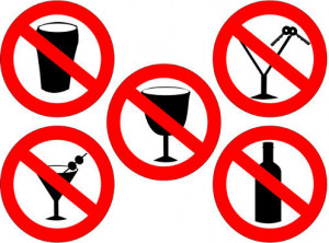 ... anti-drinking group Mothers Against Drunk Driving Especially on