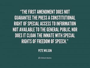 1st Amendment Quotes Preview quote