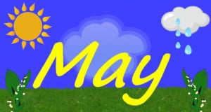 ... proverbs, sayings, superstitions and lore concerning the month of May