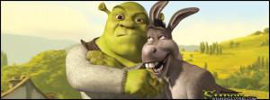 cartoons shrek and donkey Mike Myers Eddie Murphy best friends ...