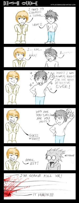 funny death note quotes 8 10 from 27 votes funny death note quotes 9 ...
