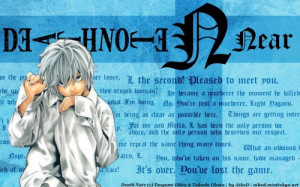 near death note quotes