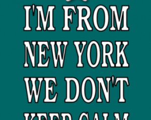 New York quote #4