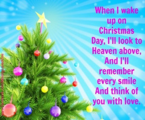 Missing you, my sweet sister Mary... Remembering all our Christmases ...