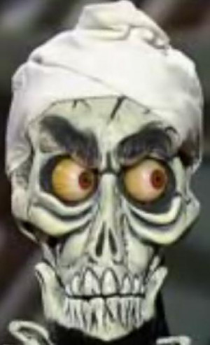 Achmed The Dead Terrorist Puppet Quotes