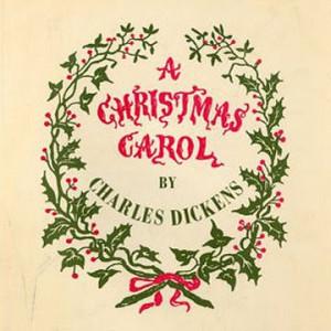Christmas Carol, A Christmas Carol, A Christmas Carol