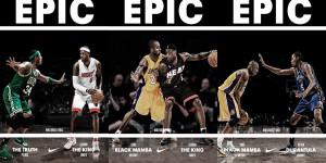 nike-basketball-epic-lebron-james-kobe-bryant-paul-pierce-nba-playoffs ...