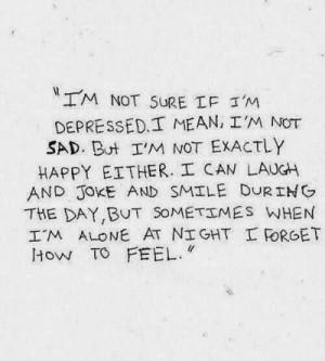 Depression Quotes (Depressing Quotes) 0075 10