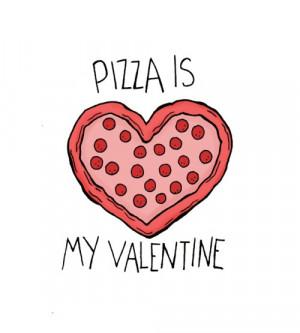 photo vintage heart pizza this Valentine pizza is my valentine