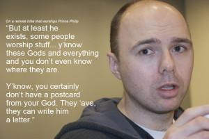 Karl Pilkington on Gods ( i.imgur.com )