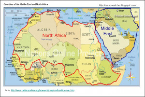 Crash_Watcher: Survey of Oil Exports from North Africa