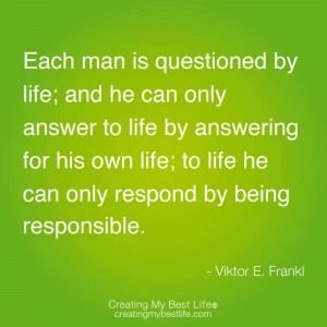Quotes About Being Responsible Parent