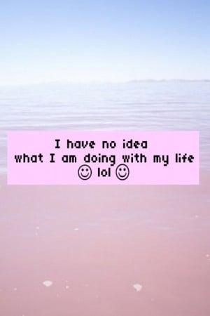 pastel grunge tumblr quotes