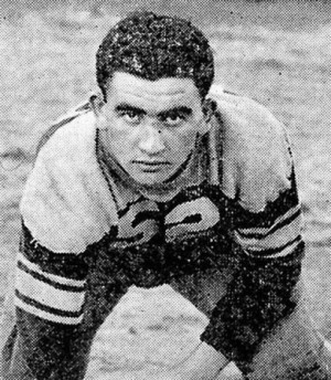 Ed Asner Football