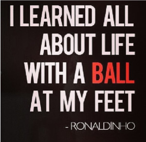 Soccer Coaches Quotes