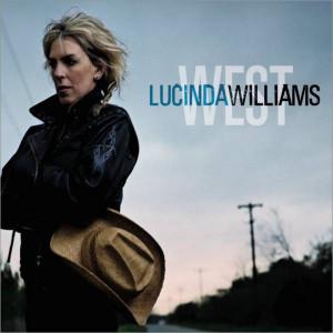 Lucinda Williams Music