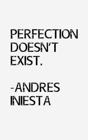 Andres Iniesta Quotes & Sayings