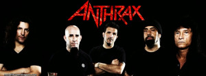Anthrax Facebook Timeline Covers