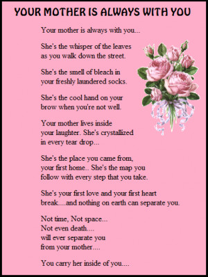 mothers day mothers day quotes in heaven mothers day quotes in heaven