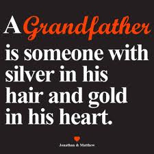 quote grandfather and granddaughter quotes quotes about grandfathers ...