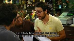 Charlie Kelly - It's Always Sunny In Philidelphia