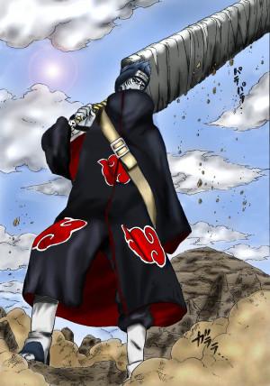 Kisame Hoshigaki - Naruto Wiki
