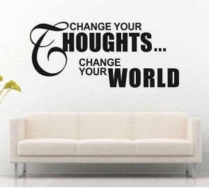 ... 0836 Mural Wall Decal Quotes Sayings Unique Inspirational Quotes Homes