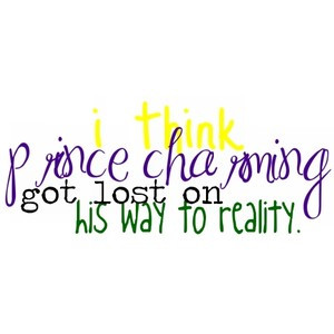 prince charming quote by kristy