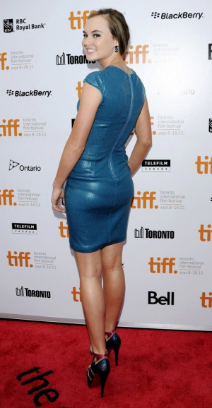 Madeline Carroll Hot