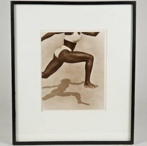 Herb Ritts American Photograph