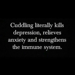 this is why i m ill all the time in munich no cuddles