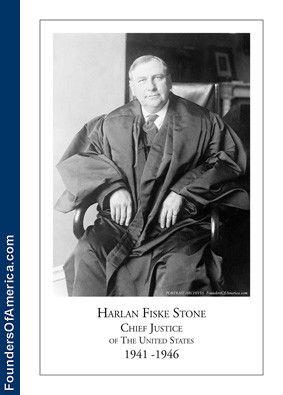 Harlan Stone Pictures