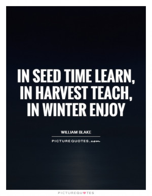 Quotes about harvest time quotesgram for Rainwater harvesting quotes