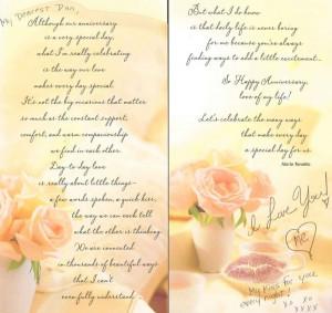 God's Hallmark card to you…..
